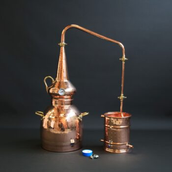 Whisky Stookketel | Drank stoken