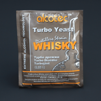 Wisky turbo gist | drank stoken