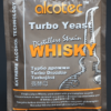 Turbo Wisky gist yeast