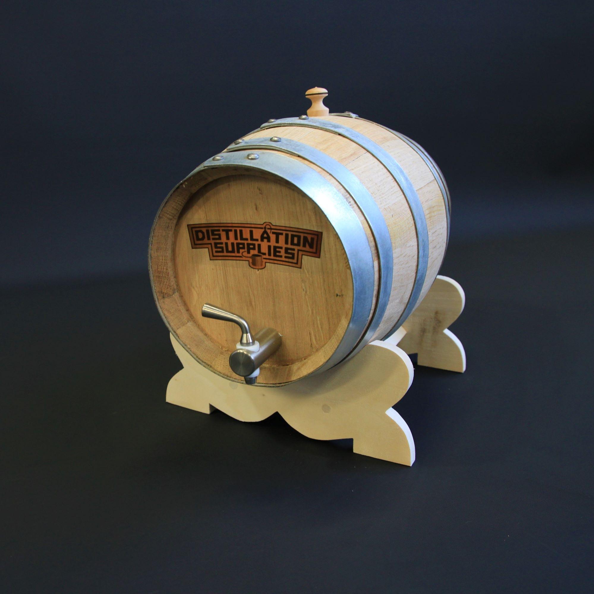 Eiken houten vaatje | whisky | wijn | likeur | Drank Stoken