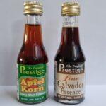 apfelkorn calvados essence | Drank stoken