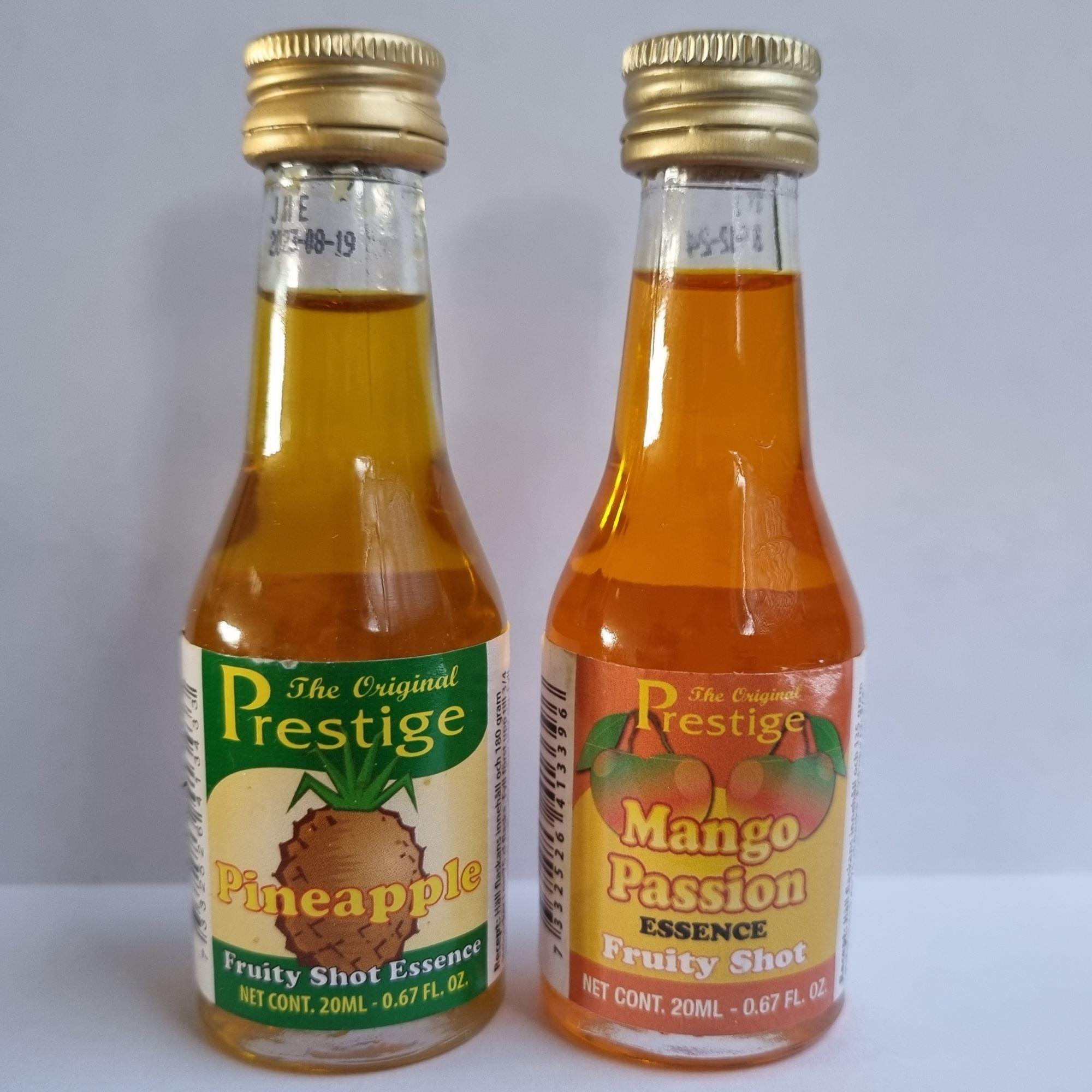 Ananas Mango essence | Drank stoken